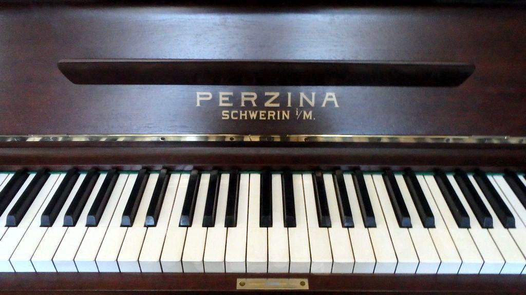 Pianino Perzina