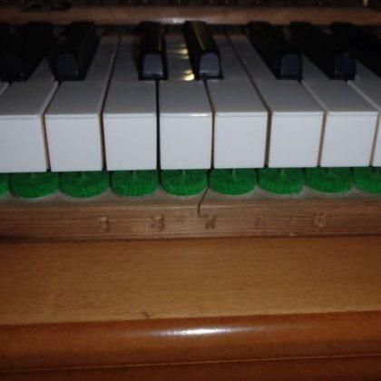 Fortepian Steinway