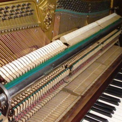 Pianino Sommerfeld