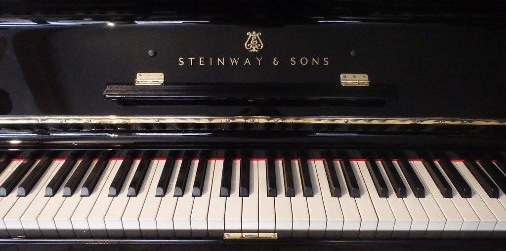Pianino Steinway